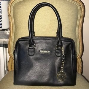 LIKE NEW Anne Klein A-Frame Satchel